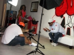 View the album A$$ So Phat Video Shoot